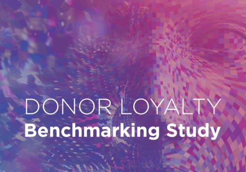 donor loyalty